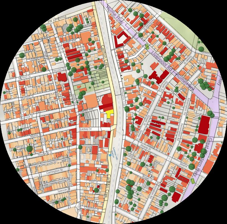 Context-map